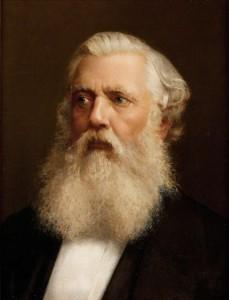 Austin Henry Layard Fuente: wikiepdia