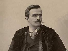 Gustav Nordenskiold