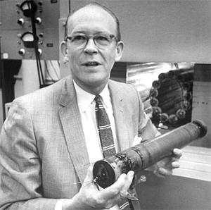 Willard Frank Libby. Fuente: http://www.biografiasyvidas.com/